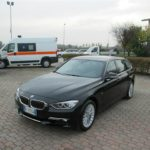 BMW 330 dA 258CV xDrive Luxury Touring D.P.F. *Steptronic*