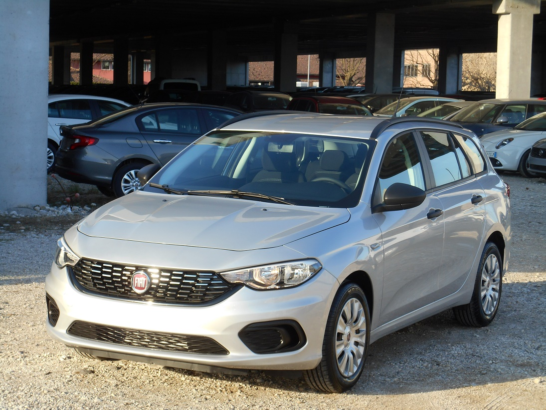 Fiat Tipo 1400 16V T-Jet Turbo 120CV Pop SW