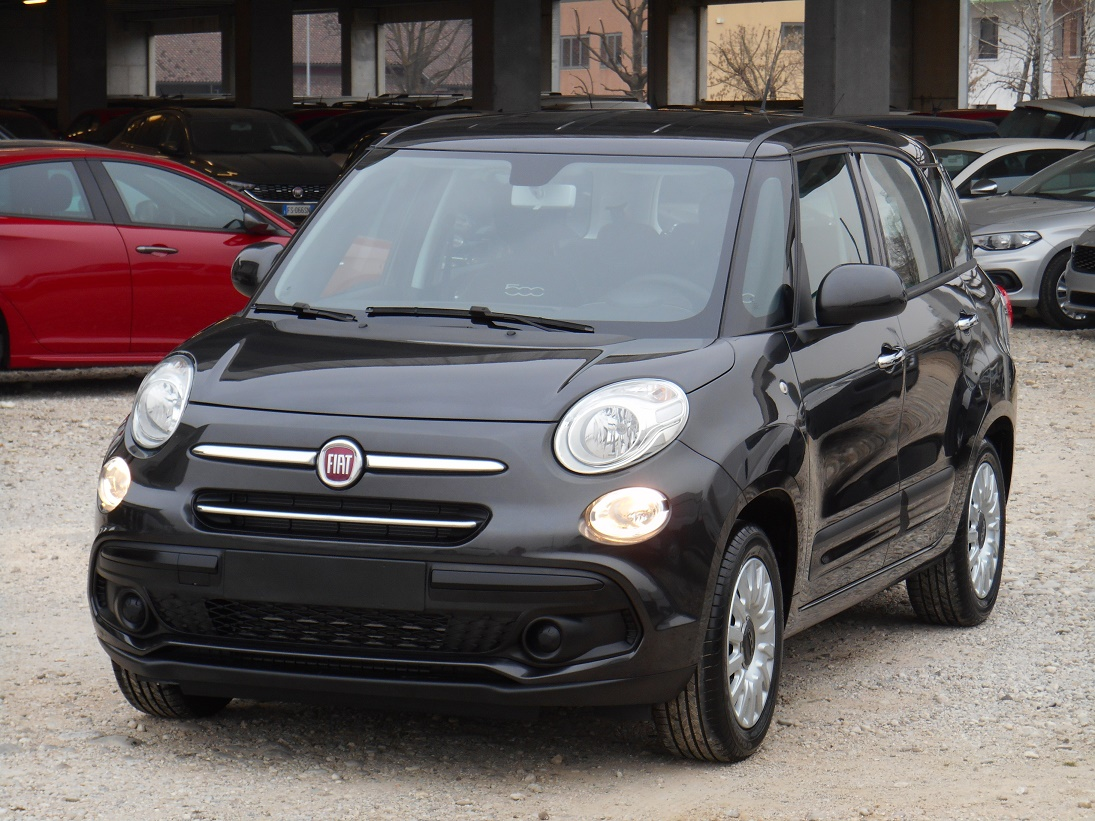 Fiat 500L Wagon 0.9 (875 c.c.) TwinAir Turbo 105CV Pop Star 7 Posti